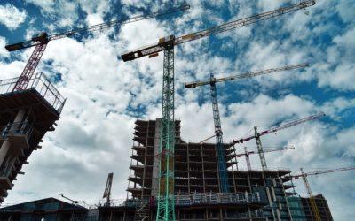 Délai de prescription de cinq ans des recours entre constructeurs